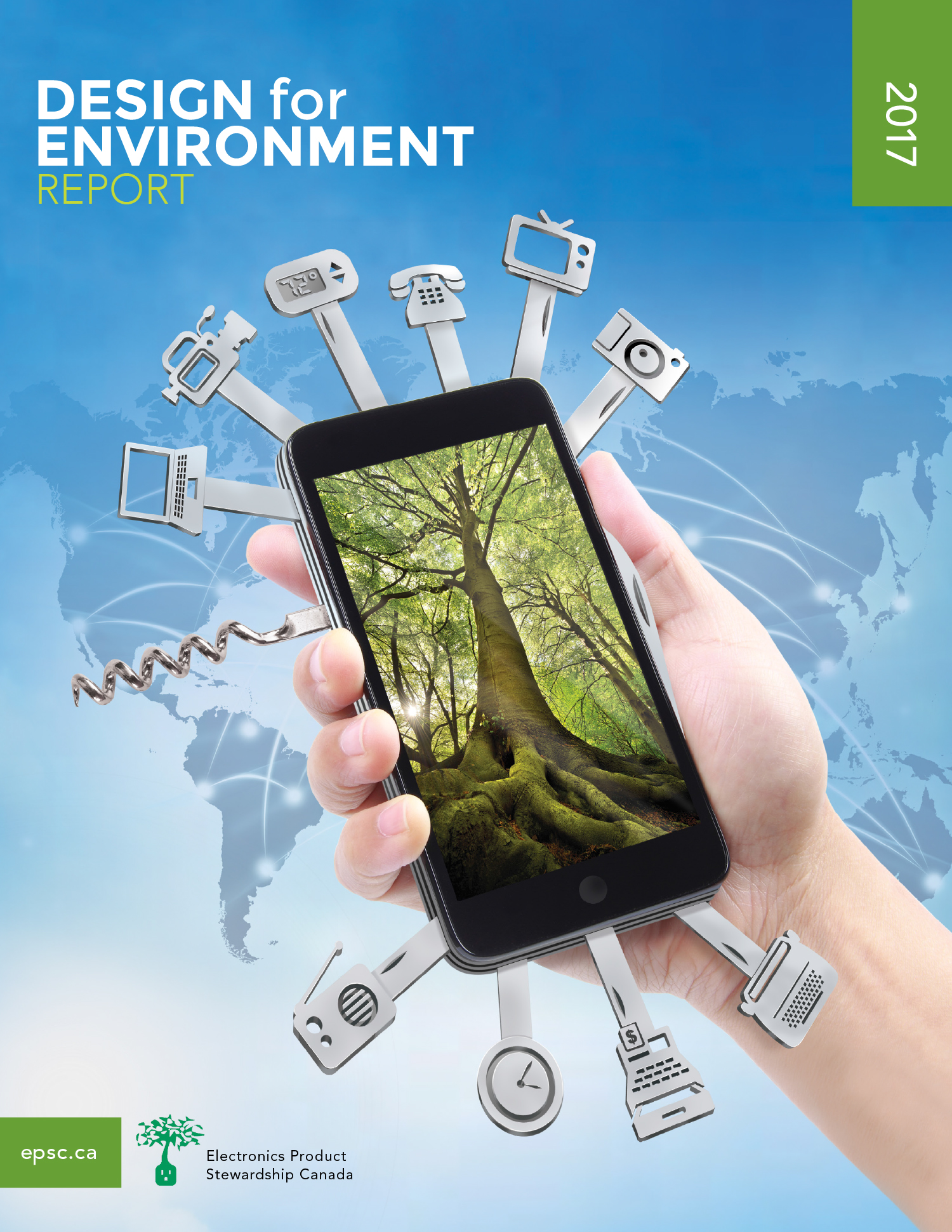 Design For Environment Report