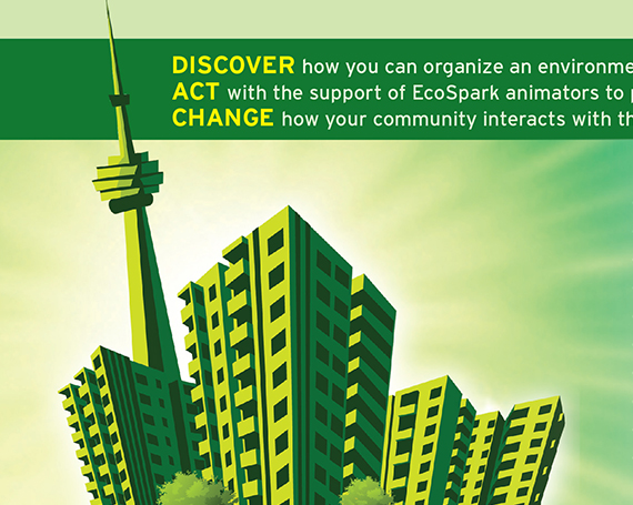Community Program Support – EcoSpark