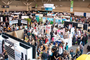GLS15-01-Exhibitors-at-the-2015-Green-Living-Show