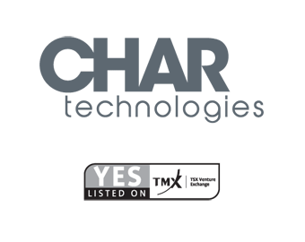 Startup Support – CHAR Techologies