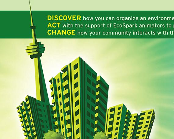 Community Program Support – EcoSpark