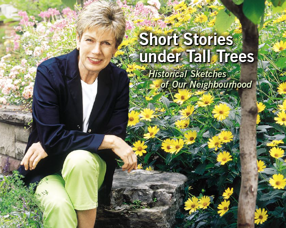 Direct Mail – Short Stories Under Tall Trees